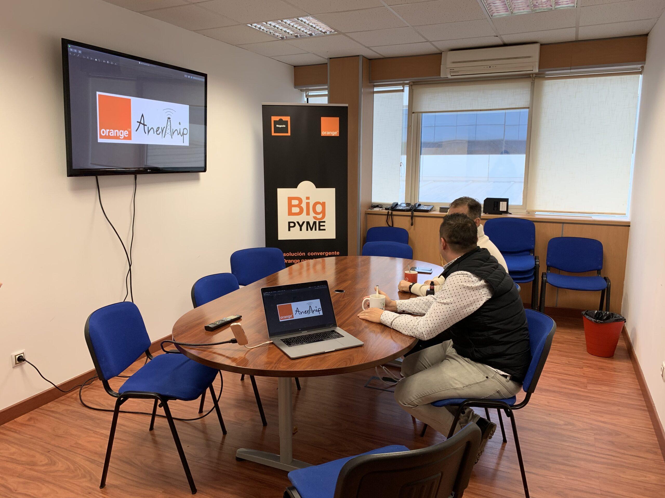 Oficina Madrid 5