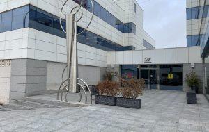 Oficina Madrid exterior